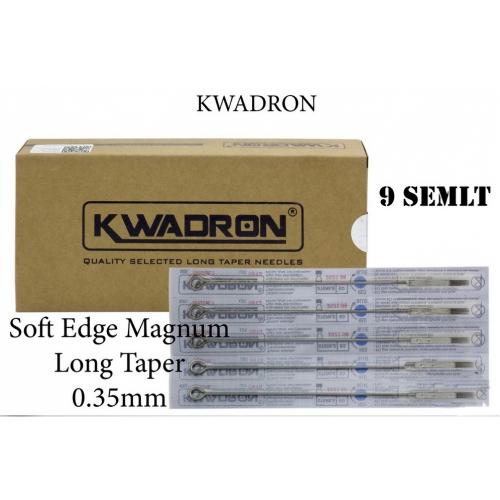 Иглы KWADRON 35/9 SEMLT