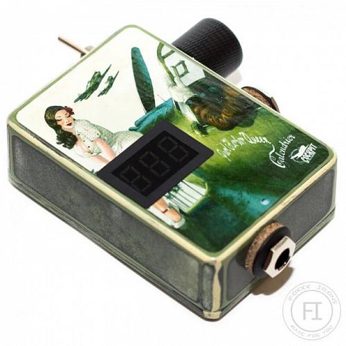 Блок питания Foxxx Detonator V3.1