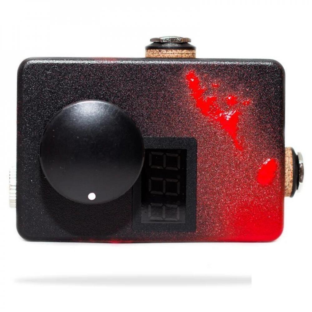 Foxxx Detonator 3.0