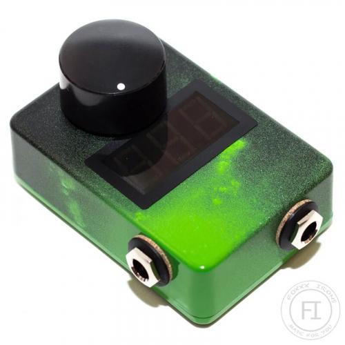 Блок питания Foxxx Detonator v.2.0