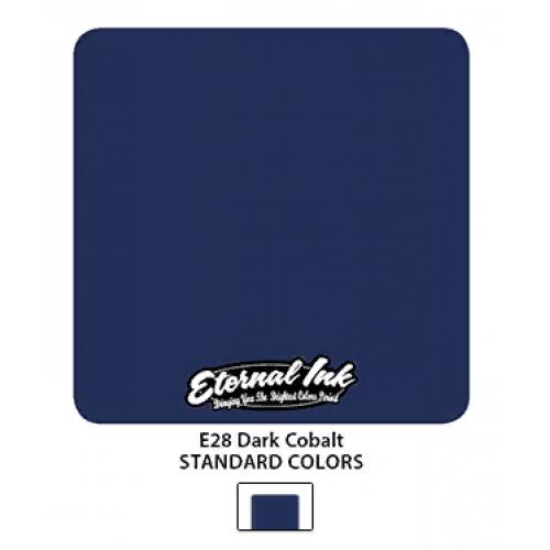 Пигмент Eternal Dark Cobalt
