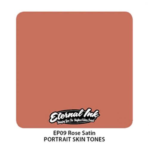 Пигмент Eternal Rose Satin