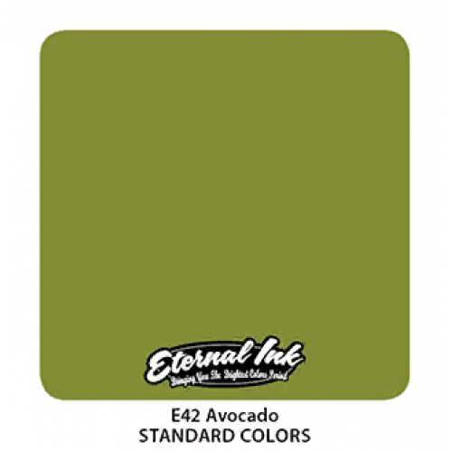 Пигмент Eternal Ink Avocado