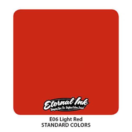 Пигмент Eternal Light Red