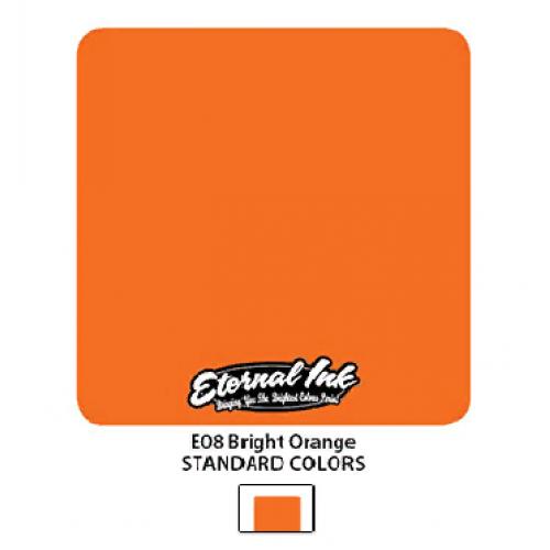 Пигмент Eternal ink Bright Orange