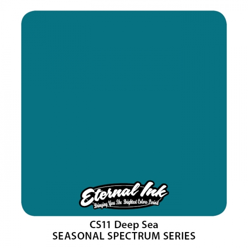 Пигмент Eternal Deep Sea
