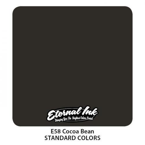 Eternal Ink Cocoa Bean