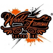 World Famous Tattoo Ink