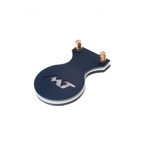 Педаль Mustang Tattoo Синий Муар