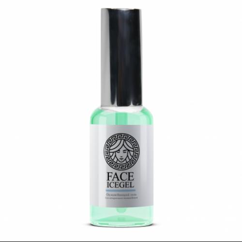 Охлаждающий гель Face-ICEGEL (вторичка)