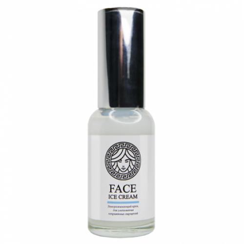 Охлаждающий крем Face- ICECREAM (первичка)