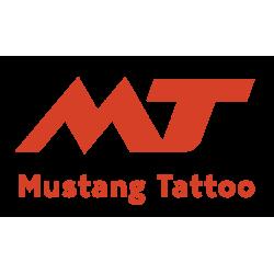 MT Mustang Tattoo