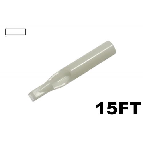 Наконечники  (типсы) одноразовые 15FT