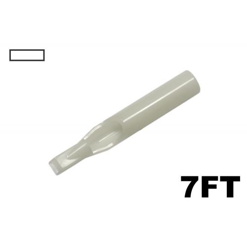 Наконечники  (типсы) одноразовые 7FT