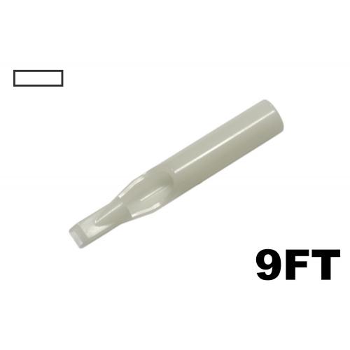Наконечники  (типсы) одноразовые 9FT
