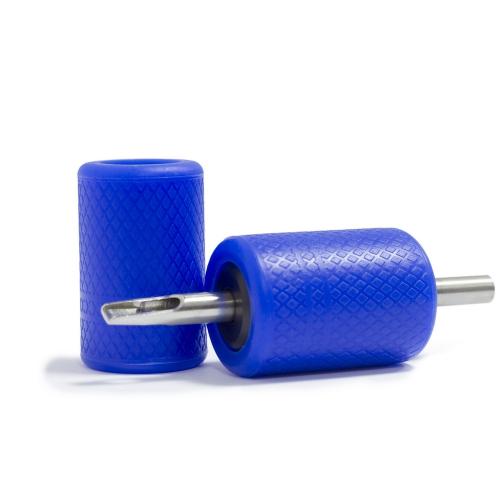 Насадка силиконовая на держатель 22-25мм