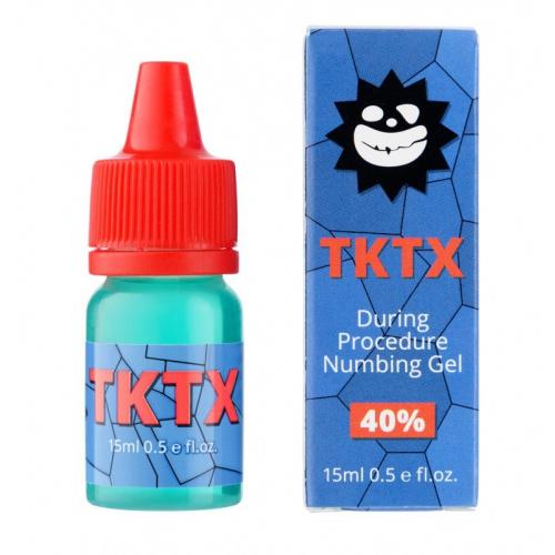 Гель TKTX During procedure gel, 40%