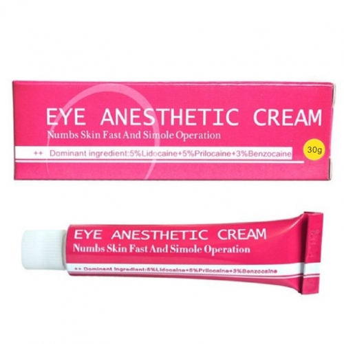 Крем Eye Anesthetic Cream