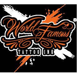 Пигменты World Famous